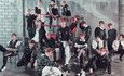 NCT2018 'Black on Black'